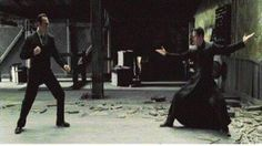 http://b.myplex.tv/theMatrixRevolutions   Starring Keanu Reeves  myplex - The Matrix Revolutions (2003), by Andy Wachowski Watch the full movie now.