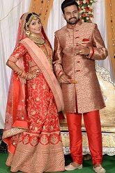 1 Matrimonial & Matchmaking Site - Art of Living Matrimony Holi Wishes Images, Jai Gurudev, Find Your Match, Art Of Living, Bride Groom, Fashion, Moda, Fashion Styles, Fasion