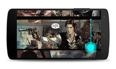 Google Improves Comic Book Reading Experience In Play Books For Android