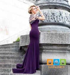 2015 Balık Elbise Abiye Modelleri - http://www.emmu.net/abiye-modelleri/2015-balik-abiye-elbise-modelleri.html