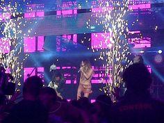 Belinda en los Kids Choice Awards Mexico 2012 - Show 06