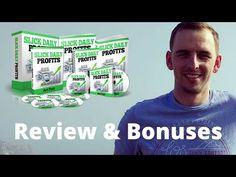 Slick Daily Profits Review & Bonuses