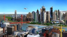 EA closes the Maxis Emeryville, studio behind The Sims and SimCity franchises - http://tchnt.uk/1FdFcrW