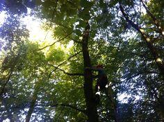 Min tid på Skovskolen var givende og spændende