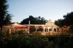 Lighting by Rahn - This is at Orcutt Ranch!