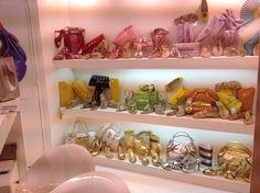 Domar Floating Shelves, Bag, Leather, Shoes, Home Decor, Shoe, Shoes Outlet, Wall Mounted Shelves, Interior Design