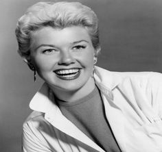 Doris Day: She was a singer and an actress. She had come out with one album You're My Thrill. She had also starred in two popular movies: My Dream Is Yours and Its a Great Feeling.