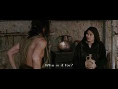 The scene from The Passion Of The Christ where Jesus builds a table Salomon Fish, 7 Sorrows Of Mary, Build A Table, Holy Holy, Tribe Of Judah, Tall Table, The Calling, 54 Kg, Official Trailer