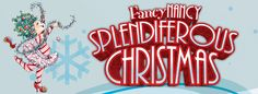 Fancy Nancy Splendiferous Christmas (December 15, 2015)