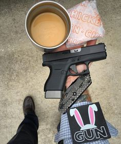 Monday 101: How to make Monday not suck... Guns food and coffee  Repost from @beardlyp  Help build our page! Daily post of Guns Gear and Knives!  Any support is appreciated  #thedailyshootist #TDS #glock #dailybadass #smithnwesson #winchester #2ndamendment #gunsdaily #gunsforsale #1911 #xd #mossberg #rifle #handgun #sbr #socal #ar15 #badassery #ruger #tacticalgear #tactical #dailytactical #gunblog #springfield #binelli #shotgun #edc #everydaycarry #concealcarry by thedailyshootist