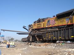 Derailments+Train+Wrecks+and+Crashes | Train wrecks - Derailments | Collectors Weekly