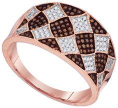 Chocolate Wedding Bands 15 Elegant Chocolate diamond engagement ring