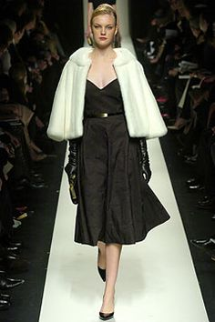 Céline - Fall 2004 Ready-to-Wear - Look 41 of 50
