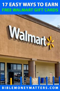 You can get free Walmart gift cards, in exchange for just a little bit of your time. Here are 17 easy ways to get a free Walmart gift card! Best Gift Cards, Itunes Gift Cards, Free Gift Cards, Free Gifts, Paypal Gift Card, Visa Gift Card, Gift Card Giveaway, Gift Card Number, Free Printable Cards