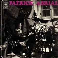 Patrick  Abrial 1969