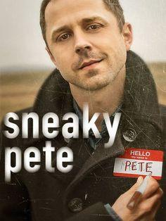 Sneaky Pete Saison 1
