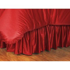 Sports Coverage College Bed skirt - 35JRBSK4LOUQUEN