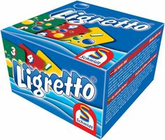 Shop for Schmidt Ligretto Blue Edition Card Game. Starting from Choose from the 4 best options & compare live & historic toys and game prices. 999 Game, Pokemon Buddy, Arty Toys, Contemporary Toys, Lego, Moshi Monsters, Playing Card Games, Challenges, Board Games