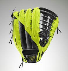 NIKE vapor 360 baseball glove needs no break-in