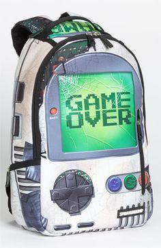 Sprayground 'Game Over' Backpack #Nordstrom
