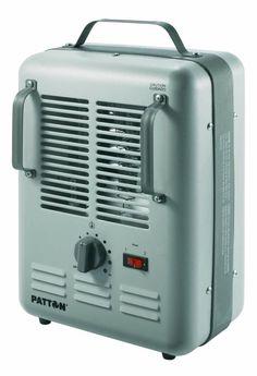 120v Electric Garage Heater