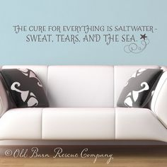 The cure for everything is by OldBarnRescueCompany on Etsy