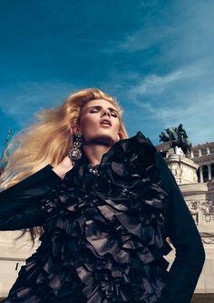 #emporioarmani #italy fashion #model #italian #ballarini