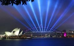 Sydney Harbour, Sydney Australia, Places I'd like to see! Vacation Destinations, Dream Vacations, Vacation Spots, Vacation Ideas, Oh The Places You'll Go, Places To Travel, Places To Visit, Sydney New Years Eve, Australia Tourism