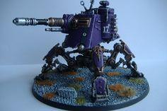 Thraxas Paints: Captain Tycho/ Deathwatch. - Page 12 - Forum - DakkaDakka | Don't bother, we've got a Holo-field.