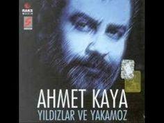Ahmet Kaya-Zeytin Karası