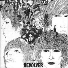 Revolver Album