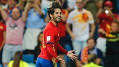3 a 0 nas Eliminatórias | Espanha bate Itália, abre vantagem e fica perto da Copa