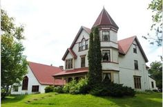Secluded 11.5 Acre Family Estate On Prince Edward Island, http://www.exclusiveexchanges.com/index.php?option=com_exclusive&task=propertydetails.display&Itemid=1&id=3456