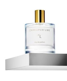 Zarkoperfume - E'L DISCRETE AND FRESH