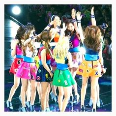 missing snsd like this