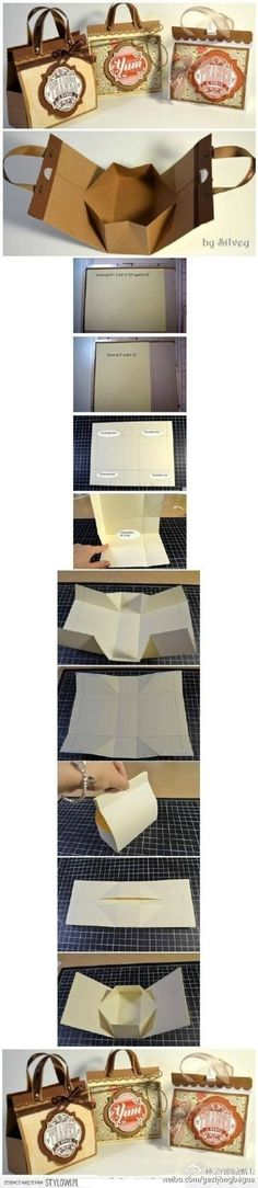 一些简易的包装技能,都很漂亮~总有一天会用得上