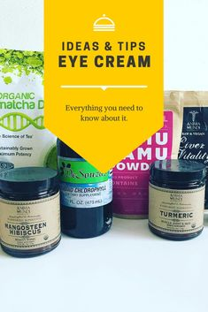 Eye Cream - Get The Only Advice You Will Ever Need For Healthy Skin >>> More info could be found at the image url. Skin Cream, Eye Cream, Skin Care Regimen, Turmeric, Healthy Skin, Advice, Eyes, Natural, Beauty