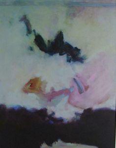 Natus est 1998, Öl auf Leinwand/Holz, 60 x 80 cm