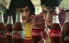 """Why the Coca-Cola """"gay friendly"""" ad is crucially important.  Representation is everything. https://www.thesouthafrican.com/why-the-coca-cola-gay-friendly-ad-is-crucially-important-video/"""