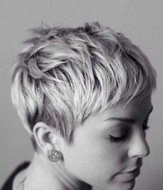 Chic Short Pixie Cuts