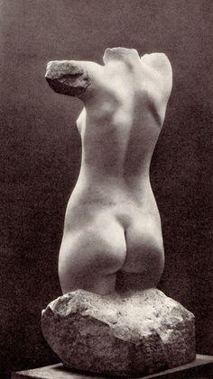 """de-salva: Sergey Timofeyevich Konenkov (Russian sculptor) Sergey Timofeyevich Konenkov: http://en.wikipedia.org/wiki/Sergey_Konenkov * He was often called """"the Russian Rodin""""."""