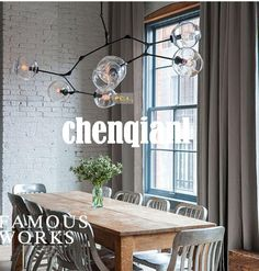 Lindsey Adelman Globe Branching Bubble Chandelier 110v 220v Modern Chandelier Light Lighting 7 Head ! , 220v~240v,110v~120v Online with $971.19/Piece on Chenqianl's Store | DHgate.com