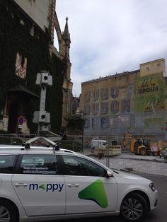 La MappyCar à Rennes