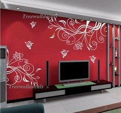 Vinyl Wall Decal Sticker