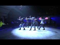Top 20 - Cobrastyle (Pop-Jazz) SYTYCD Season 4 by wade robson