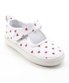 Look what I found on #zulily! Pink Heart Soul Sista Shoe #zulilyfinds