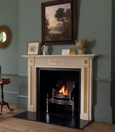 55 Best Georgian Fireplaces Images In 2018 Georgian