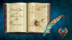 Pottermore BG: Fantastic Beasts (Ravenclaw) by xxtayce on DeviantArt
