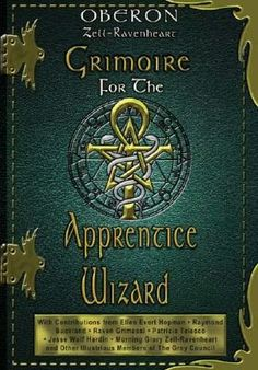Grimoire for the Apprentice Wizard ONLINE FREE!
