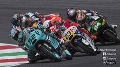 #Moto3: Free practice 1, live now on BT Sport 2. #CatalanGP